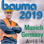 Bauma 2019: Clean Air for You. Clean Air for Your Engine.