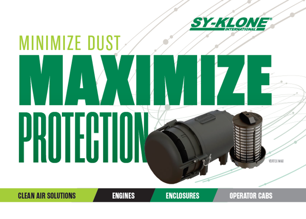 Coming Soon: Vortex Max High-airflow Powered Engine Precleaner