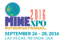 Sy-Klone Presents New Products, Receives Awards at MINExpo 2016
